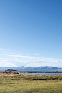 Paisajes: Lago