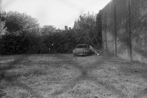 Analógicas: El coche