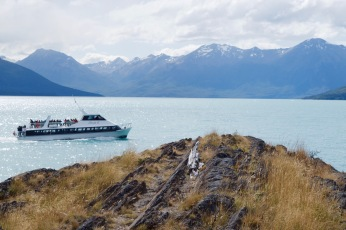 Paisajes: El bote