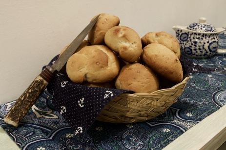 Gastronomía: Panes de campo