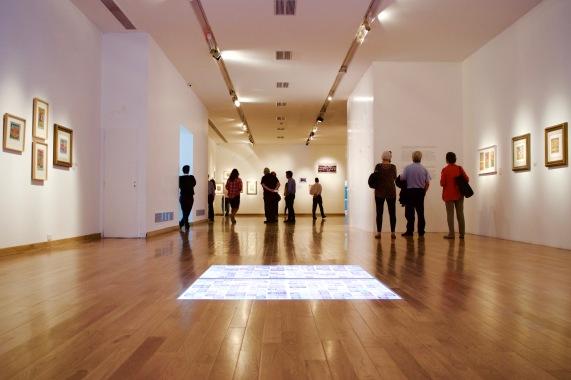 Interiores: Xul Solar