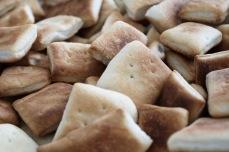 Gastronomía: Bizcochos