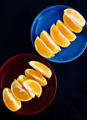 Gastronomía: Gajos