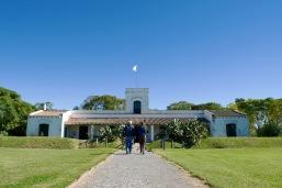 Exteriores: Museo Gauchesco Ricardo Güiraldes