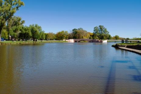 Paisajes: El puente viejo
