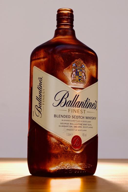 Producto: El whisky