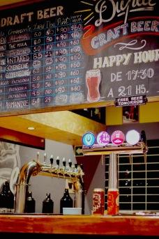 Interiores: Bar