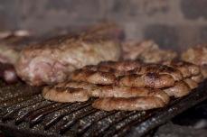 Gastronomía: Asado