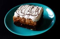Gastronomía: Torta