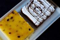 Gastronomía: Pareja dulce