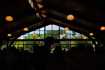 Interiores: Salón