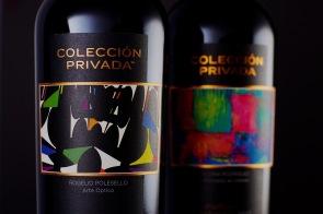 Producto: Vinos y arte