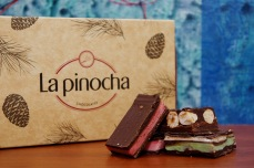 Gastronomía: Chocolate artesanal