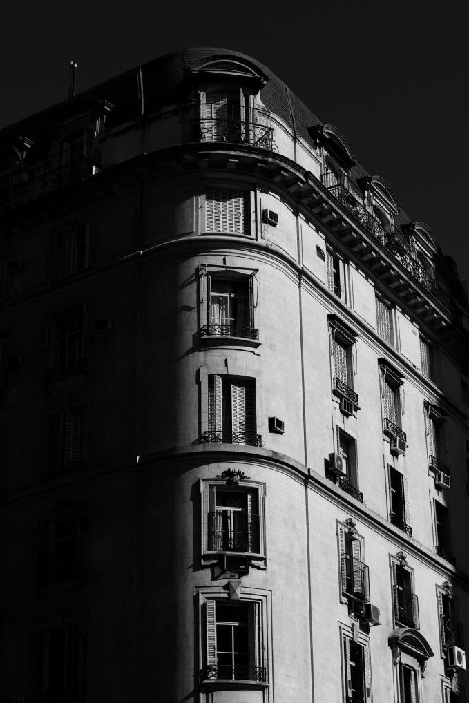 Exteriores: La sombra
