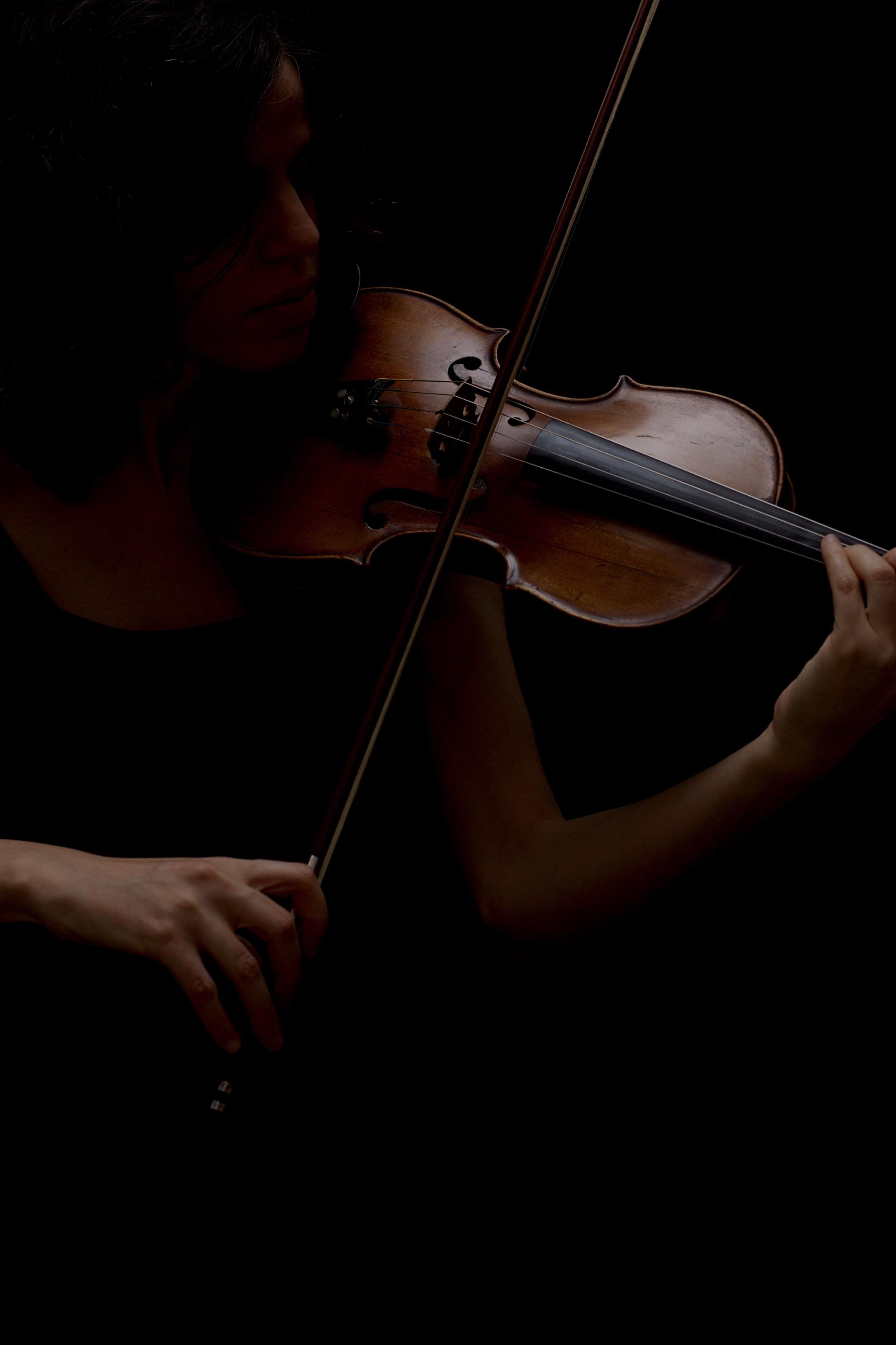 Retrato: Música