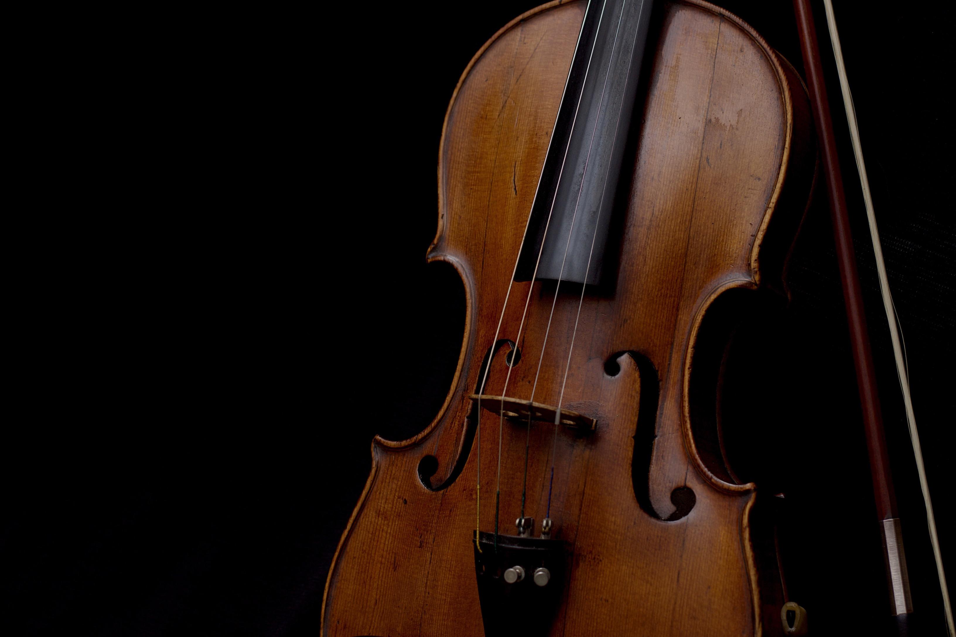 Producto: Un violín