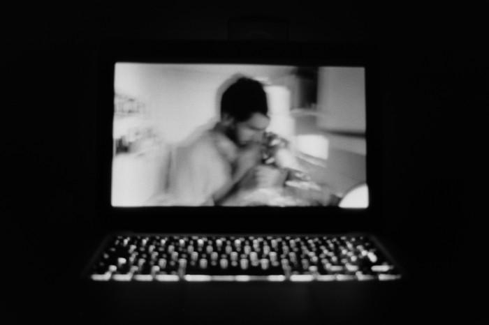 Analógicas: Autorretrato en la pantalla