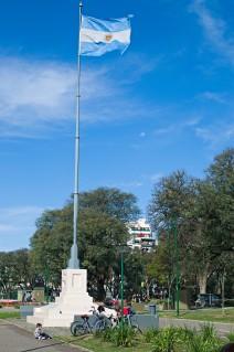 Urbanas: La bandera