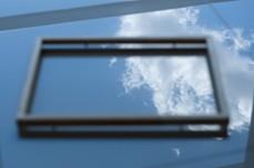 Lúdicas: Enmarcando nubes